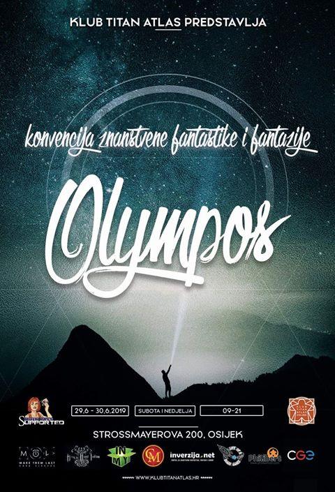 Olympos Osijek
