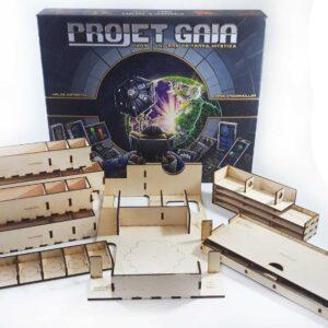 Gai Project organizer